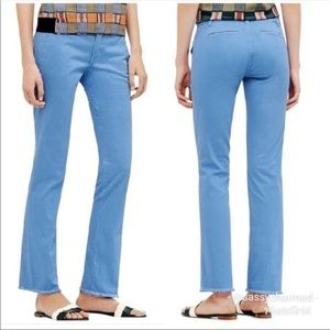Tory Burch Pants Blue Size 28 Ankle